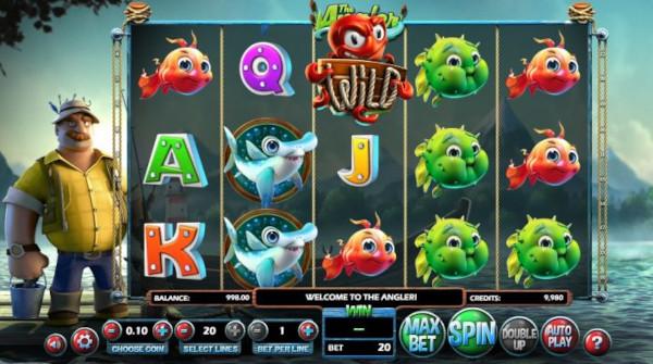 betsoft casino games